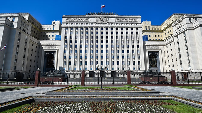Минобороны назвало главную задачу созданной в РФ Военно-строительной компании