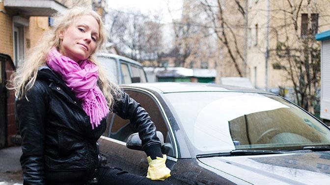 Екатерина Гордон попала в серьезную аварию накануне дня рождения