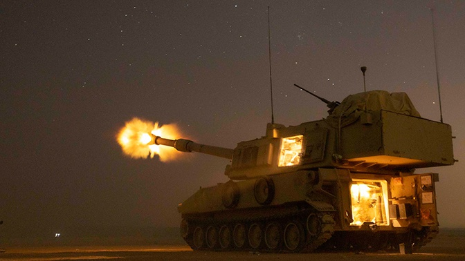 США сохранят часть войск в Сирии