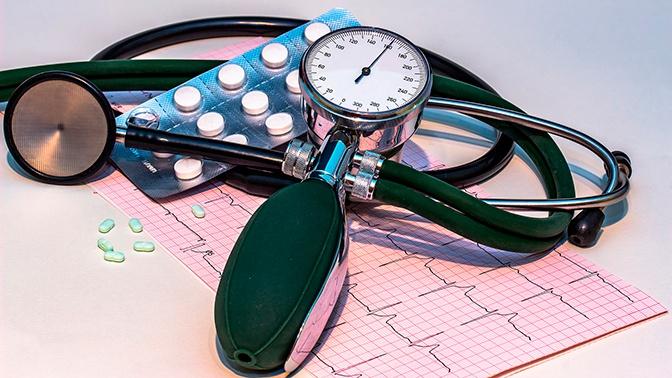 Врачи рассказали, как нормализовать артериальное давление без таблеток