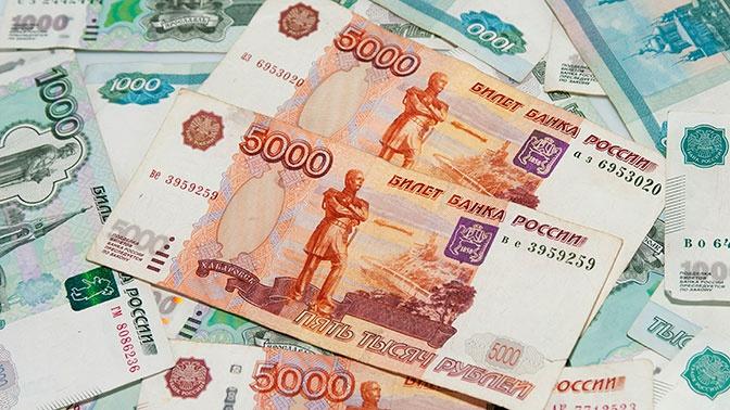 Названы сферы труда с наибольшими темпами роста зарплат в РФ