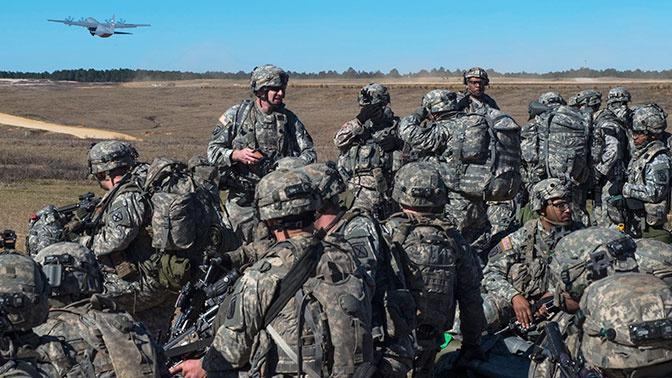 СМИ: в США готовятся к полному выводу войск из Афганистана