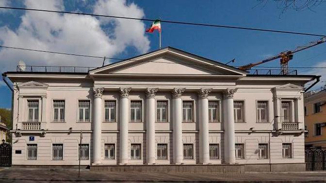 Посольство Ирана опровергло информацию о гибели дочери посла в Москве
