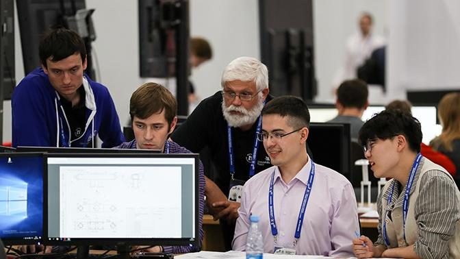 Лучшие профессионалы IT-индустрии: РАЭК организовала конкурс в честь 25-летия Рунета