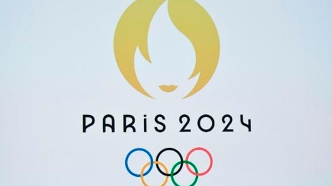 В Париже представили логотип Олимпийских игр 2024 года