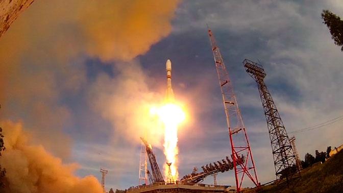 В России появится первая возвращаемая многоразовая ракета-носитель