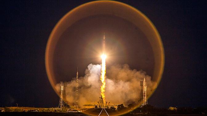 В Роскосмосе раскрыли подробности интерфейса нового корабля для туристов