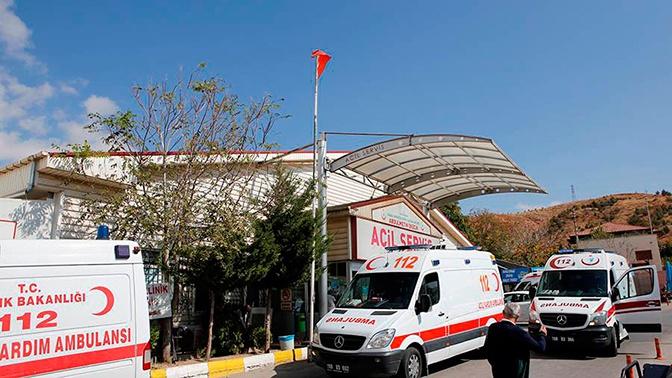 Смерть на курорте туристка из РФ скончалась после операции в Турции