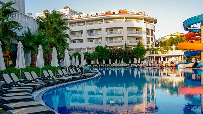 Турецкие гостиницы обложат новым налогом