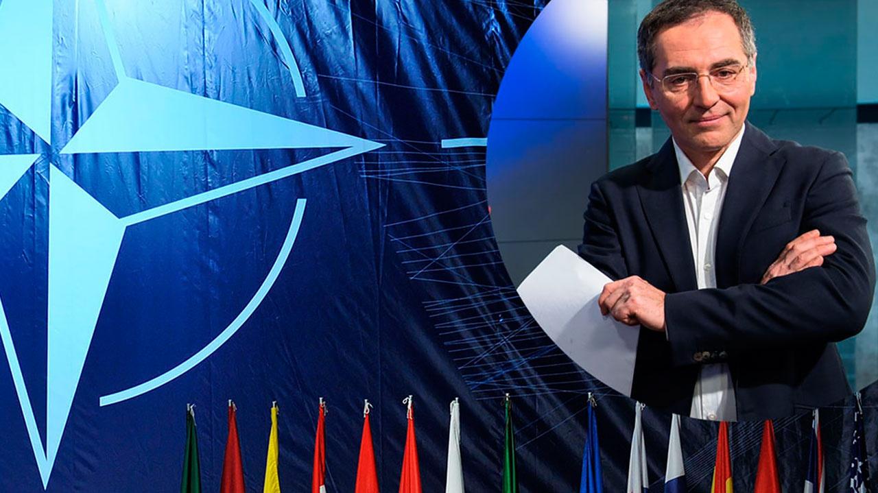 Выпуск от 26.10.2019 г. Наглость в квадрате: как европейская дипломатия попыталась заскочить в последний вагон