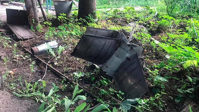 ВСУ обстреляли пригород Донецка из минометов