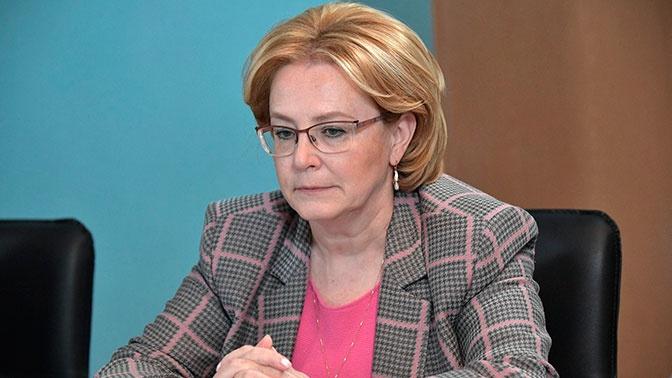 Глава Минздрава предложила решить вопрос эвтаназии на референдуме