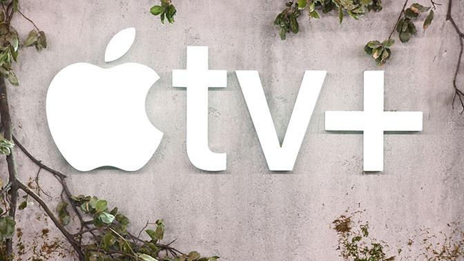 Видеосервис Apple TV+ не получит русскоязычной озвучки