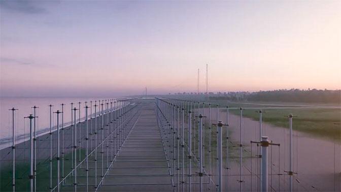 Россия развернула загоризонтные РЛС «Подсолнух» на трех направлениях
