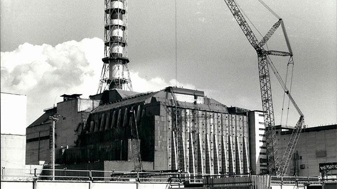 Ликвидатор последствий: как после Чернобыля СССР сохранил репутацию атомной державы