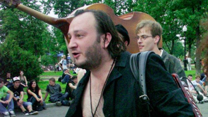 Скончался прошлый участник петербургской джазовой группы Billy's Band Антон Матезиус