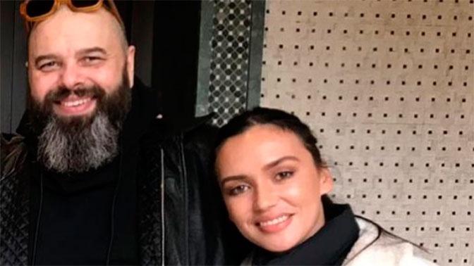 «Она была сопродюсером»: Фадеев отреагировал на слухи о романе с Серябкиной