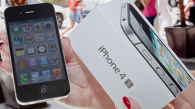 Apple предупредила об отключении интернета у владельцев старых iPhone