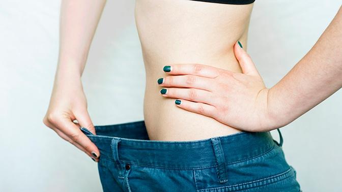 Названы пять главных шагов для тех, кто хочет похудеть без физкультуры