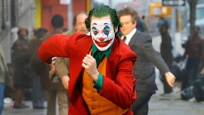 «Джокер» номинирован на рекордное число «Оскаров»