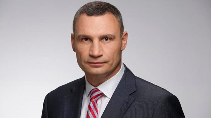Виталия Кличко обвинили в госизмене и хищениях