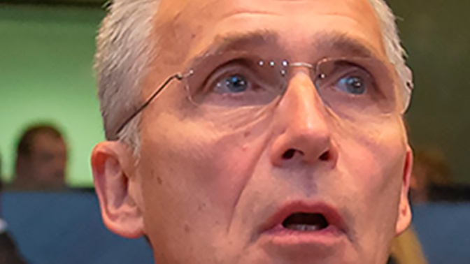 Макрон заявил, что «НАТО впал в кому»
