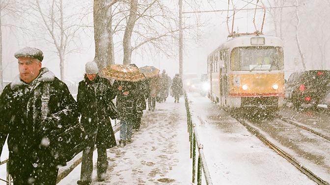 «Вишневая» зима: врачи рассказали, каких новых болезней стоит опасаться