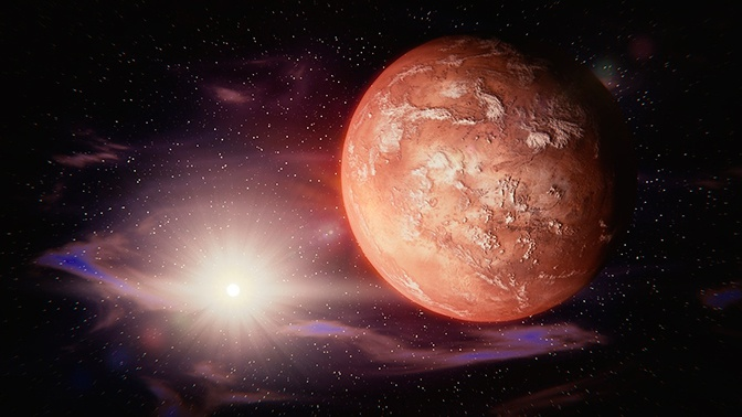 Илон Маск рассказал о сроках освоения Марса