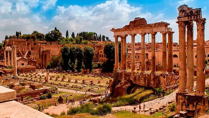 Ученые раскрыли главный секрет генетики в Римской империи