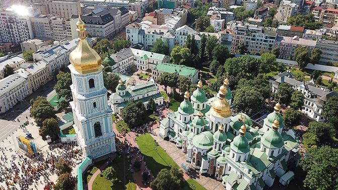 В ПЦУ заявили о признании со стороны Александрийской православной церкви