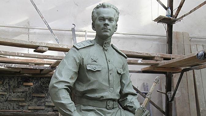 В Санкт-Петербурге установят памятник Михаилу Калашникову