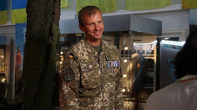 В Польше задержали украинского националиста Мазура по запросу России