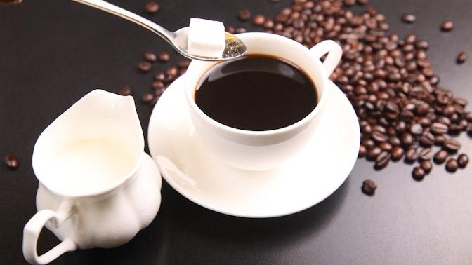 Названы полезные свойства кофе в борьбе с развитием рака