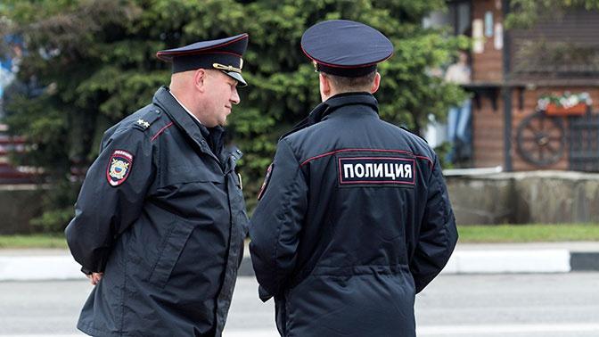 Неизвестные сообщили о минировании двух ТЦ в Москве