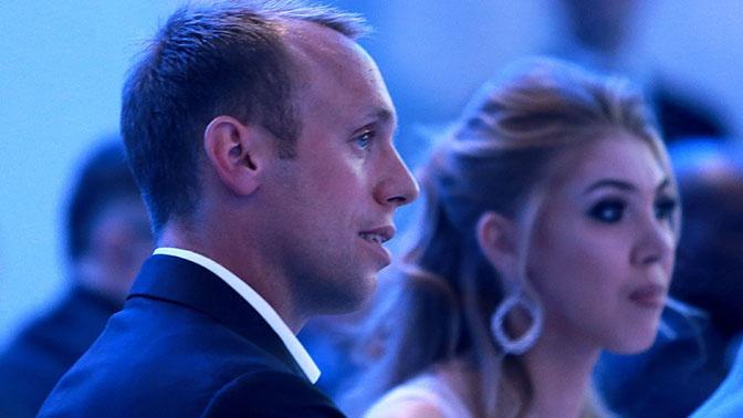 Глушаков требует от бывшей жены 204 миллиона рублей