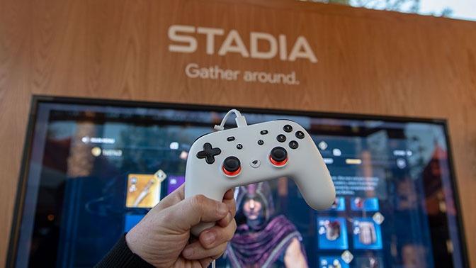 От Mortal Kombat до Assassins Creed: Google раскрыла стартовую линейку Stadia