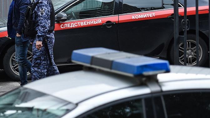 Стажер полиции застрелил человека под Тулой