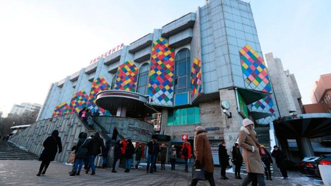 Киноцентр «Соловей» «переедет» в кинотеатр «Октябрь»