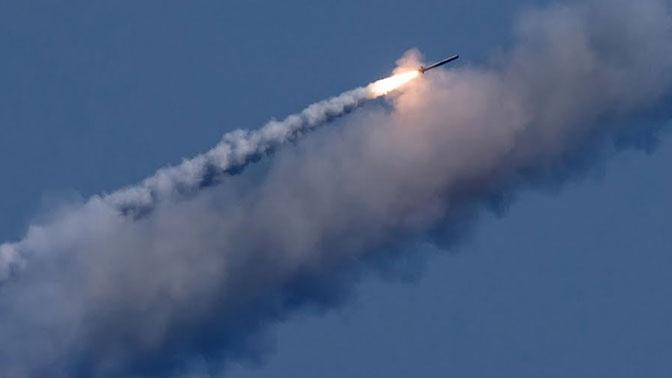 Экипаж МРК «Ингушетия» испытал ракетный комплекс «Калибр» в Черном море