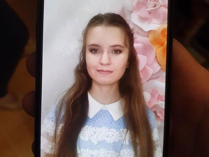 Пропавшую вСтаврополе 16-летнюю школьницу отыскали живой