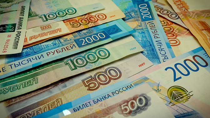Больничные выплаты поднимут до 2300 рублей в день