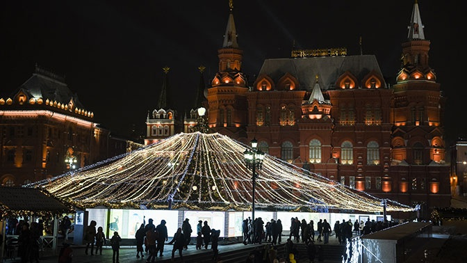 В Кремле напомнили, что 31 декабря придется работать