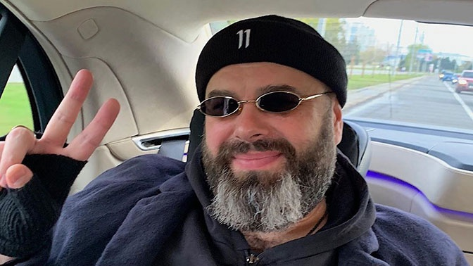 Адвокат Фадеева объяснил причины роспуска лейбла MALFA