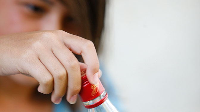 Эксперты определили, что употребление алкоголя не влияет на депрессию