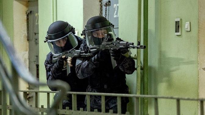 Спецназ ФСИН научился «видеть сквозь стены»
