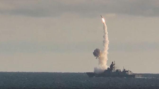 Росатом обнародовал данные о создании в СССР ракеты-предшественника «Калибров»