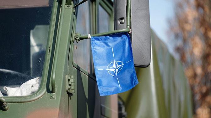 В НАТО предложили пересмотреть свою политику из-за России