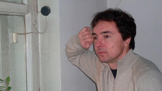 Умер российский поэт Валерий Дударев