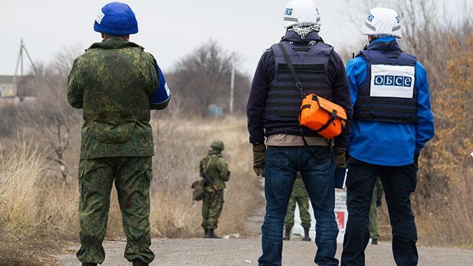 В Кремле назвали краеугольным закон об особом статусе Донбасса