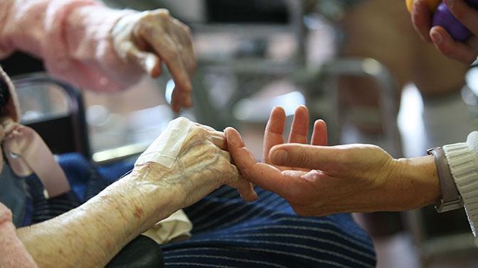 Никто не застрахован: как распознать и предупредить болезнь Альцгеймера